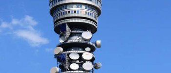 London BT Tower by Hussein_Kefel (photo: )