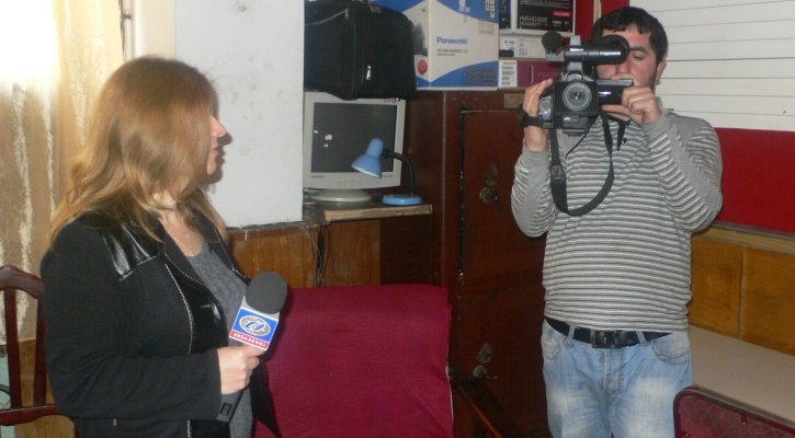 TV Imervizia - Reporters (photo: )